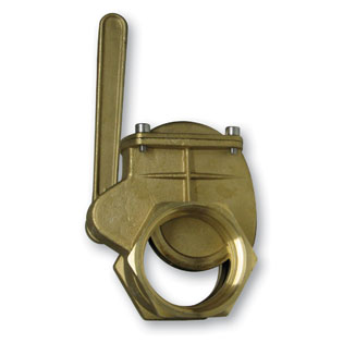 Quick Opening Knife Gate Valves