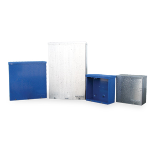Munro NEMA 3R Electrical Enclosures
