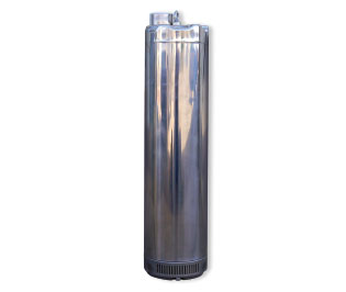 "Munro MXS 5"" Multistage Bottom Suction Submersible Pumps"